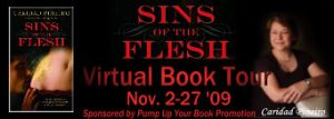 Sins of the Flesh Banner