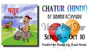 Chatur banner